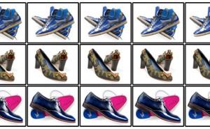 Nikolaus-Gewinnspiel-von modeverliebt spielt Schuh-Memory-mit-Floris-van-Bommel-Schuhen