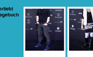 unsere Looks zur Mercedes-Benz Fashion Week in Berlin 2013 im Style Tagebuch