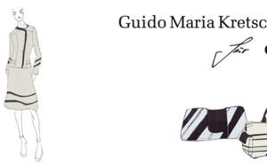 Guido Maria Kretschmer designt exklusive Kollektion für ebay