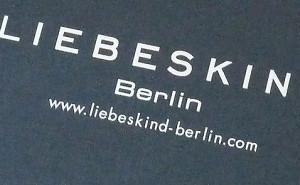 Neu im Kleiderschrank bei angle Ware von Liebeskind Berlin