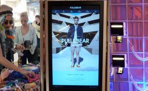 Pull&Bear eröffnet an der Tauentzienstraße seinen ersten deutschen Store 2013