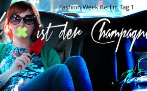 Berlin Fashion Week Videos von Runway Shows, Kommentare und Interviews mit Designern
