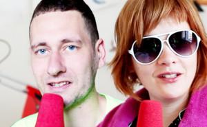 modeverliebt macht wieder Videos zur Berlin Fashion Week