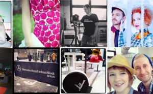 Unser Jahresrückblick 2013 - was ist alles bei modeverliebt passiert?
