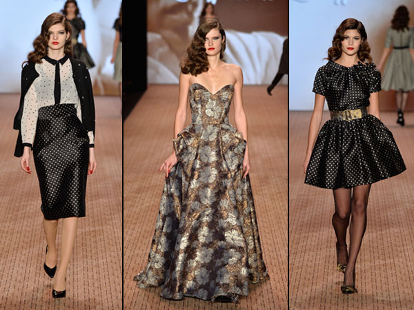 Die Top 3 Lena Hoschek Looks ausgesucht von Fashion Blogger angie von modeverliebt