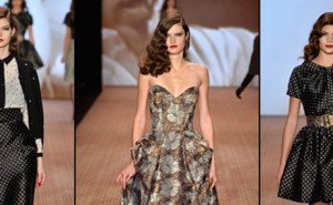 Artikel zum Die Top 3 Lena Hoschek Looks ausgesucht von Bloggerin angie von modeverliebt