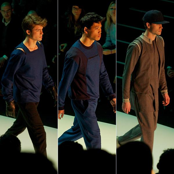 Fashion Show Marc Stone - exklusive Runwaybilder aus Berlin